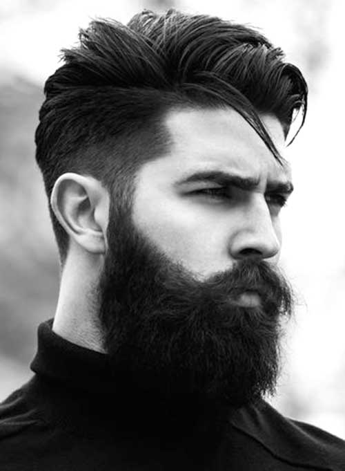 34 Cool Men's Hairstyles 2018 2019 - New Haircut Style