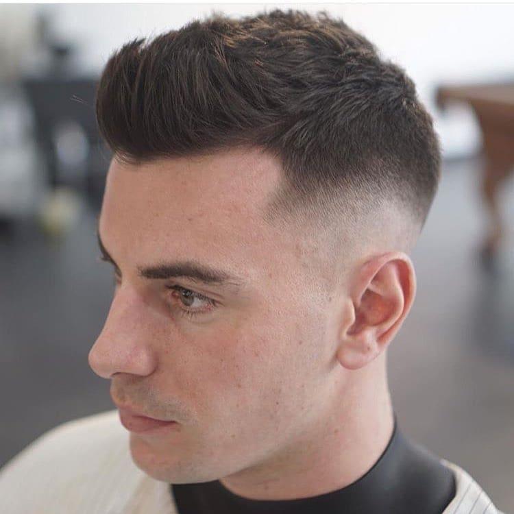 Mens Short Haircuts 2018