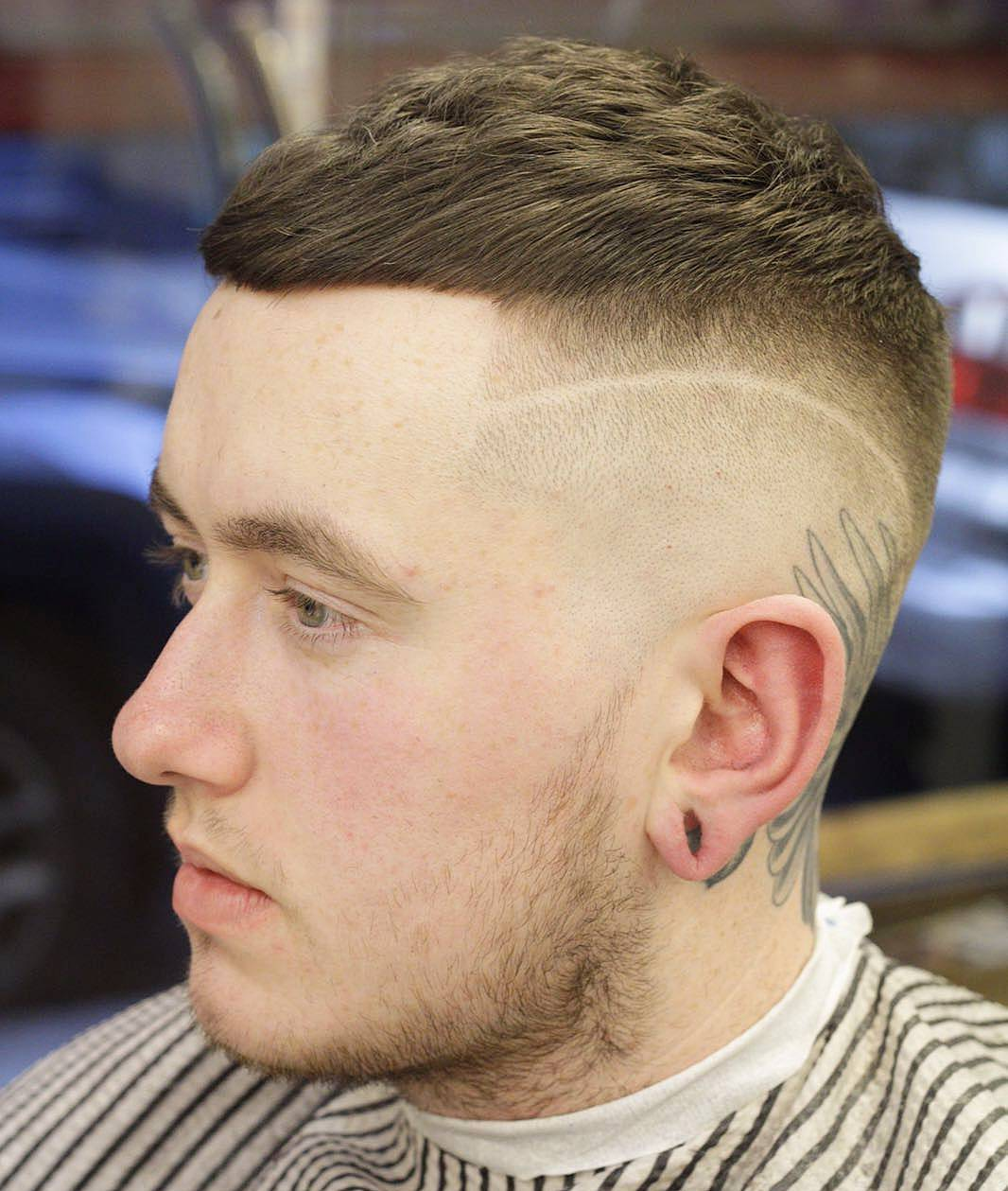 23 Best Men's Short Haircuts 2018   New Haircut Style