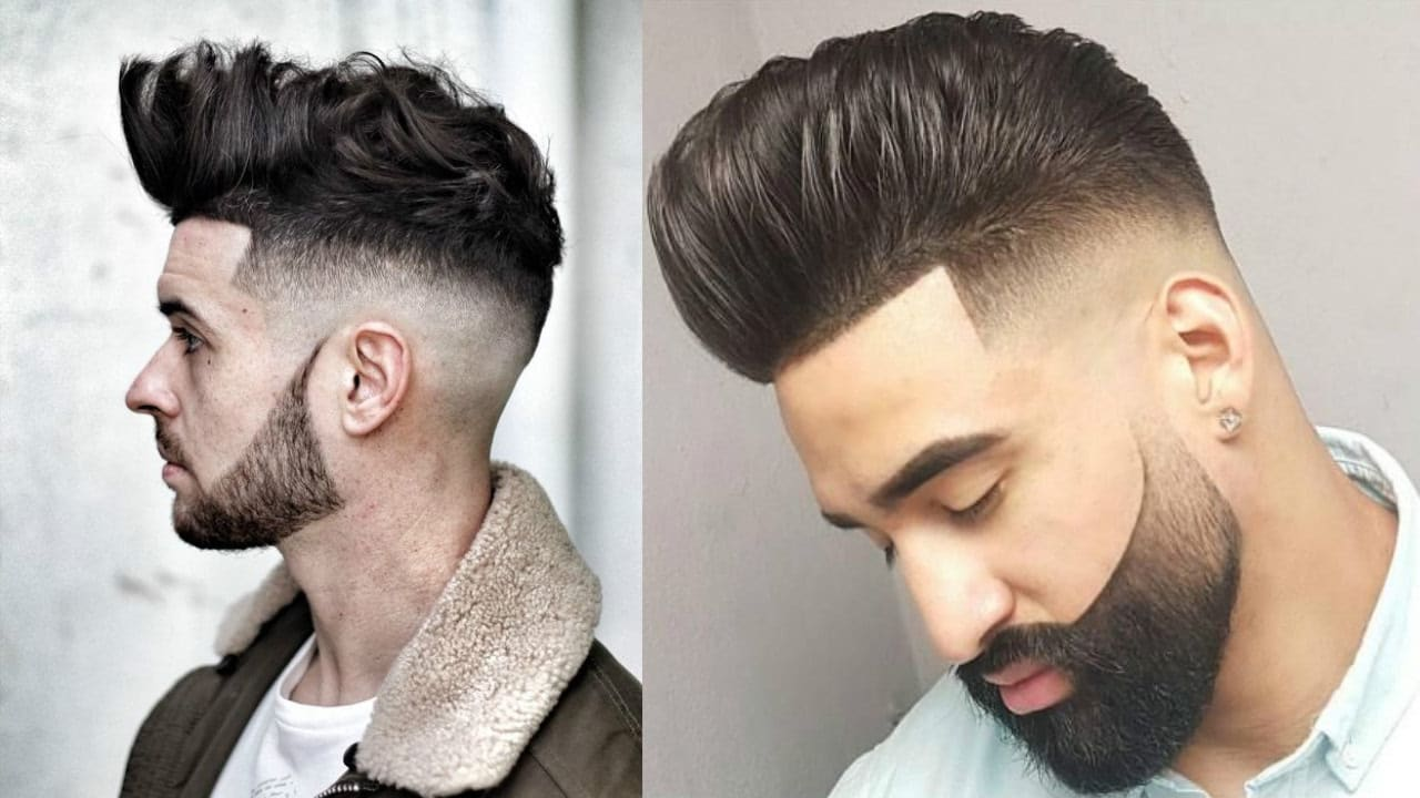 Mens Haircuts 2018