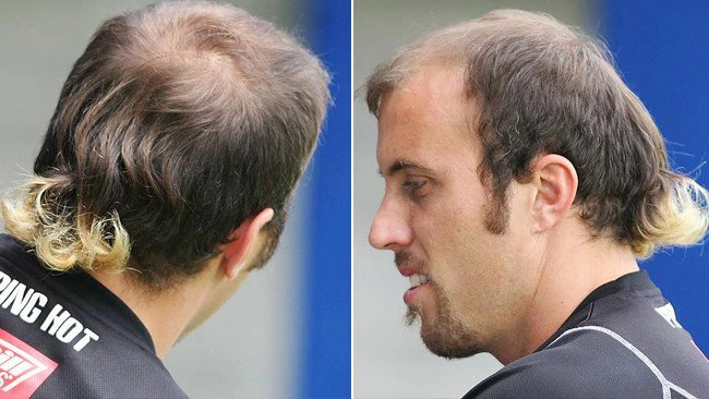 12 Modern Permed Mullet Hairstyles For 2018 Cool Men S