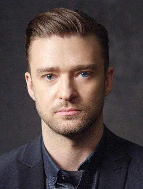 Justin Timberlake Pompadour Hairstyle Cool Men S Hair