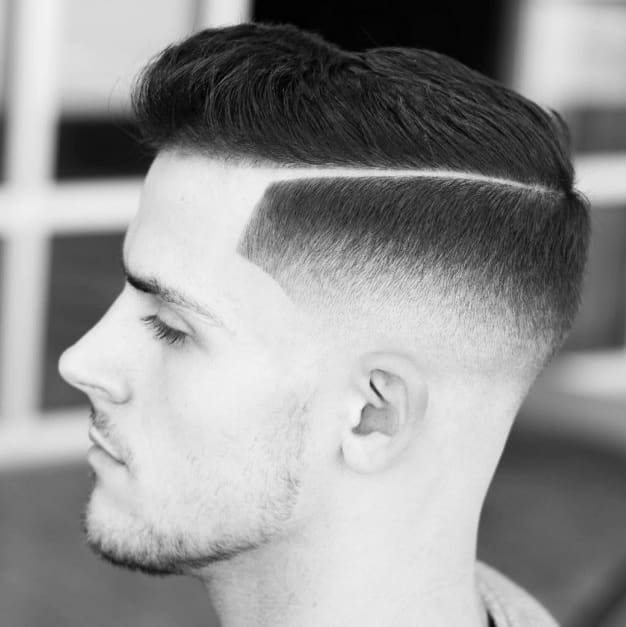 25+ Awesome Men Haircut for Square Face 2018 2019 - New Haircut Style