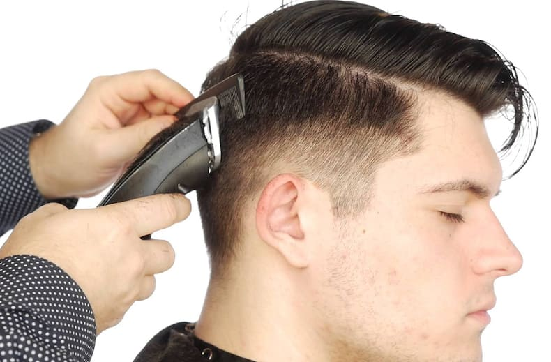 30 Best Undercut Fade 2018 2019 - New Haircut Style