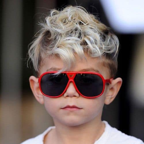 long fringe haircut for toddler