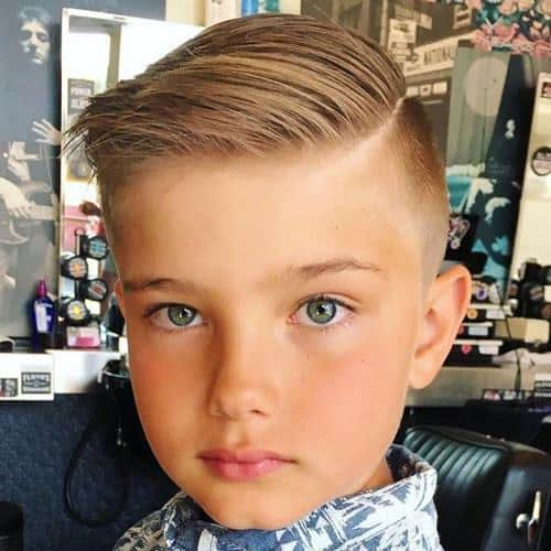 5 Long Haircuts for Toddler Boys That Are Too Cute to Resist 2019 - New Haircut Style