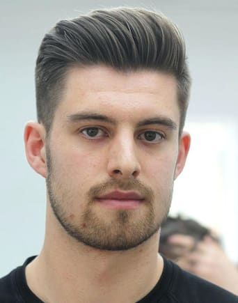 Beautiful Men Haircut For Long Face 2018 2019 New Haircut Style
