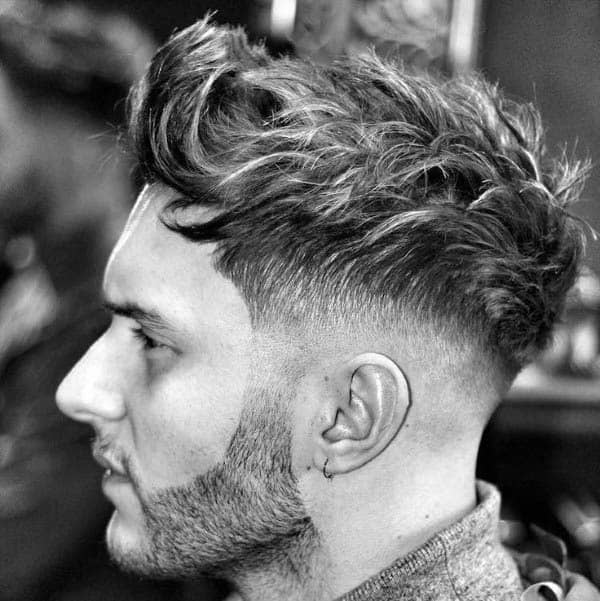 30 Epic Long & Wavy Hairstyles for Men 2019 - New Haircut ...
