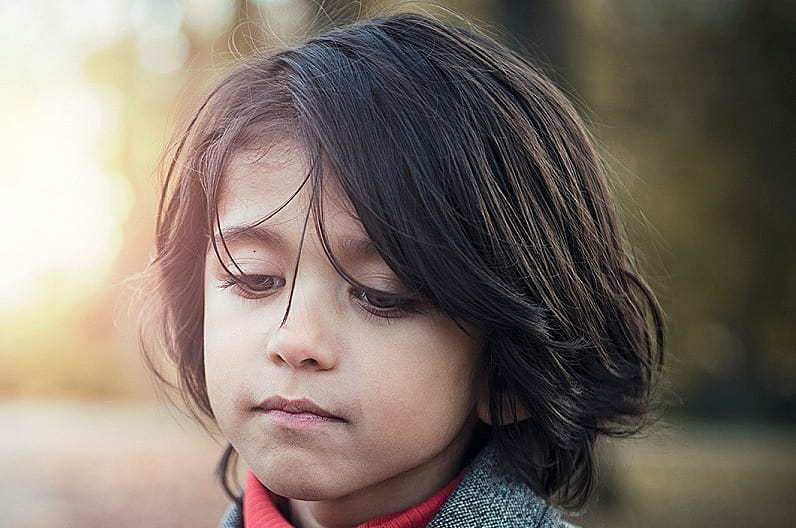 5 Long Haircuts For Toddler Boys That Are Too Cute To Resist 2019