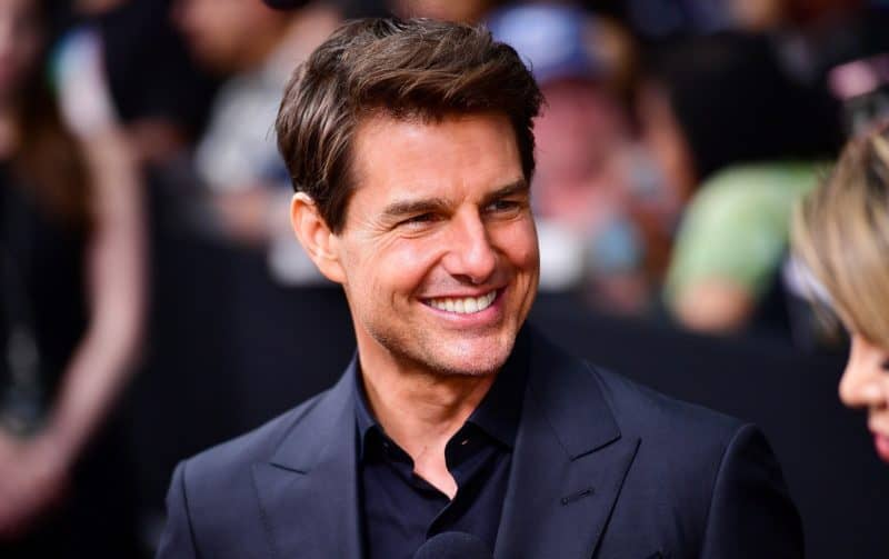 10 Tom Cruise Haircuts That Became Iconic – Cool Men's Hair 2019 - New  Haircut Style