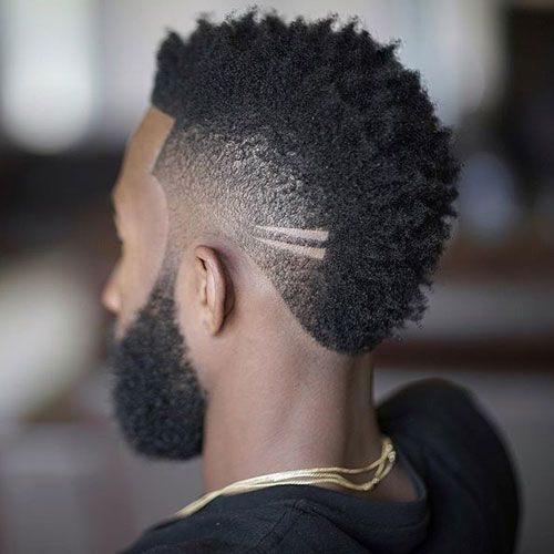 Mohawk Trimmed with Style 2019