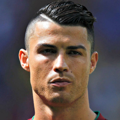 Cristiano-Ronaldo-Haircut 2019